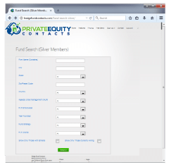 Home | Private Equity Contacts